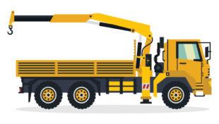 CV crane licence training
