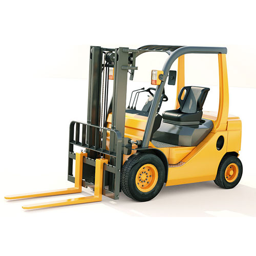 Container Mast Forklift Hire