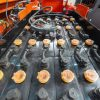 Forklift hire Battery