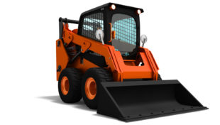 Skid steer training