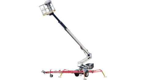 Trailer-mount-lift-Training