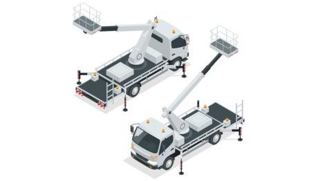 EWPA Truck Mount Boom Lift Training