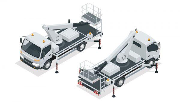 Truck Mount Boom Lift Training
