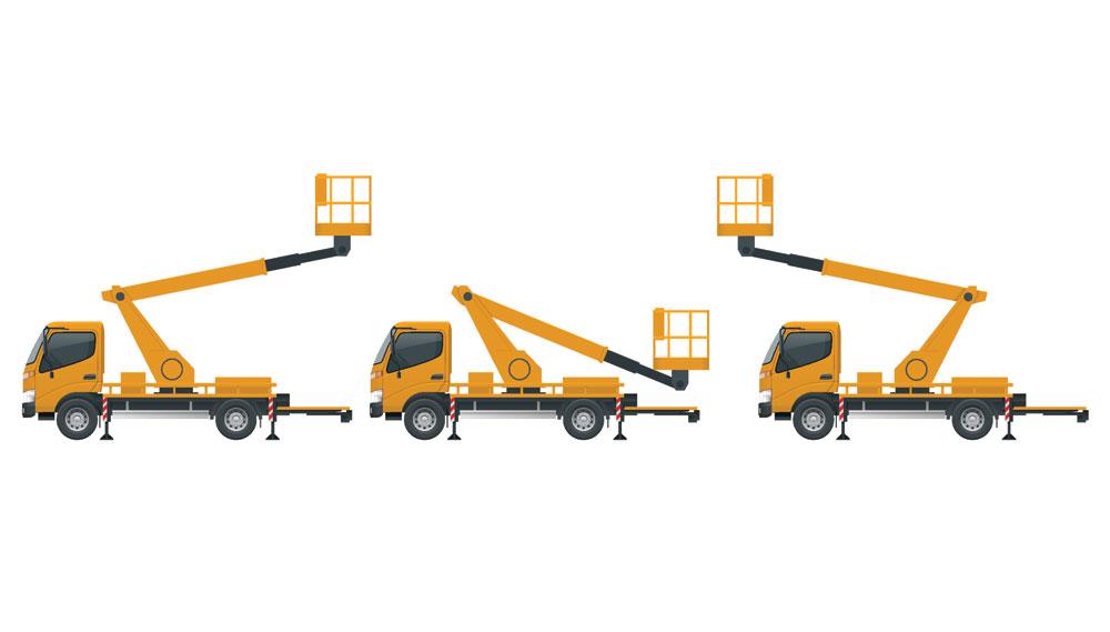 EWPA Truck Mounted Boom Lift Training